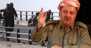 Barzani, suçu yıkacak kesimi buldu: Peşmergeye ihanet ettiler