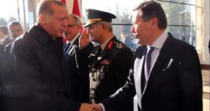 Bomba iddia: Erdoğan'la görüşemeyen Gökçek, makam odasını boşaltıyor