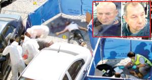 Çeçen komutanı öldüren Rus ajanlar özgeçmişlerini ve cinayeti reddetti