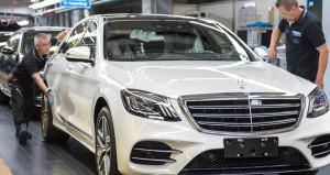 Mercedes, yüz binlerce aracını geri çağırdı!
