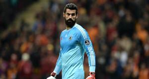 Galatasaraylı yöneticiden Volkan itirafı: Umarım derbide oynamaz