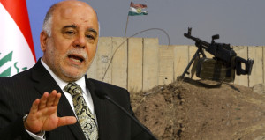 Irak Başbakanı İbadi, teminat verdi: Can güvenliği korunacak