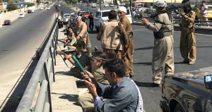 PKK, Kerkük'te sipere yatınca Dışişleri devreye girdi