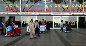 Türk Hava Sahası, Kuzey Irak'a yapılacak uçuşlara kapatıldı