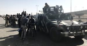 Türkiye'yi kızdıracak kare! PKK'lılar hummer ciplerle tur atıyor