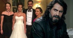 Vadi'nin Abdülhey'i 6 yılda ikinci kez evlendi