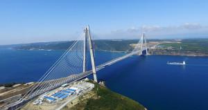 Yavuz Sultan Selim Köprüsü'nde hisse satışı iddiası!