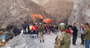 6 kişiye mezar olan maden için Bakanlıktan açıklama: Ruhsatsız, kaçak