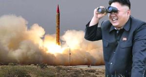 ABD'li komutandan Kuzey Kore'ye savaş sinyali: Düşünmek zorundayız!