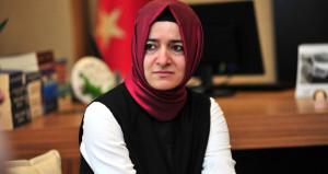 Aile Bakanı'nın eşi ile ilgili ByLock tartışmalarına Emniyet de girdi