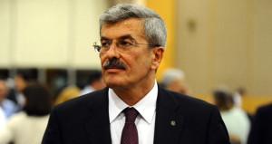 Ankara'da flaş gelişme! Adalet Bakanlığı Müsteşarı, görevden alındı