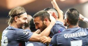 Beşiktaş'ın işi artık çok kolay
