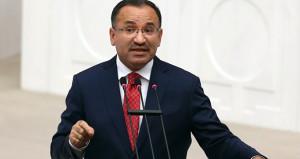 Bozdağ, Mersin'deki saldırının bilançosunu açıkladı!
