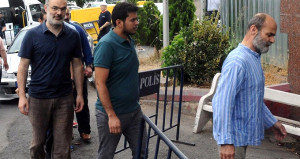 Büyükada iddianamesi kabul edildi! WhatsApp yazışmaları dosyada