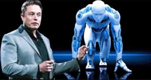 Elon Musk 2060'da insanlığı bekleyenleri tahmin etti