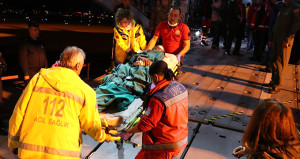 Erdoğan talimat verdi, Somalili 35 yaralı Türkiye'ye getirildi!