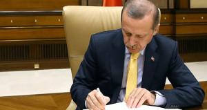 Erdoğan talimatı verdi, il teşkilatı ve yönetim istifa etti