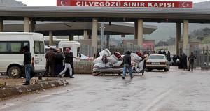 İdlib'e intikal başladı, işler yoluna girdi! Cilvegözü açılıyor