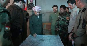 Irak ordusundan Barzani'ye ölümcül darbe