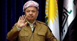 Kerkük hezimeti sonrası ilk kez konuşan Barzani, sorumluyu buldu!
