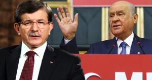Kerkük için 10 maddelik çözüm önerisi sunan Davutoğlu'na sert çıktı!
