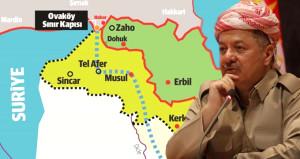 Kerkük'ü kaybeden Barzani, Türkiye'nin hamlesiyle bitecek!