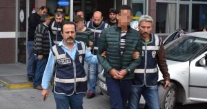 Konya'da Galatasaraylı taraftara saldıran 4 kişi hakkında karar çıktı