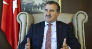 Konya'daki saldırıya Bakan el koydu, GS'li taraftarı aradı
