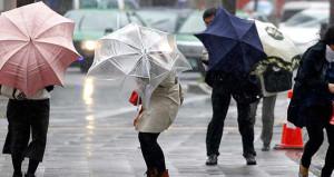 Meteoroloji'den 5 il için kuvvetli rüzgar uyarısı: Tedbirli olun