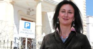 Öldürülen Maltalı gazetecinin oğlu, suikastten devleti sorumlu tuttu!