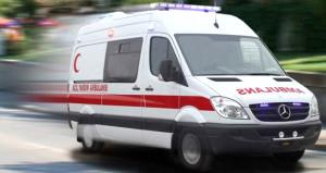 Şırnak'ta maden ocağında göçük: 4 işçi öldü, 3 yaralı var