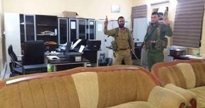 Irak ordusu Kerkük'ten sonra Sincar'ı da aldı
