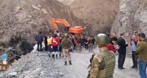 7 işçinin öldüğü maden faciasına soruşturma! Firma sahibi gözaltında