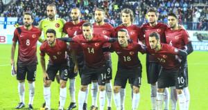 A Milli Takım'ın hazırlık maçları programı belli oldu