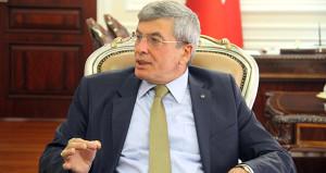 Adalet Bakanlığı müsteşarlığını bırakan İpek'in yeni görevi belli oldu