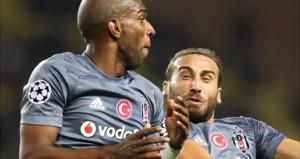 Babel, Monaco maçından sonra Fener'i hedef aldı