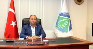 Belediye başkanı, cinsel taciz suçundan tutuklandı!