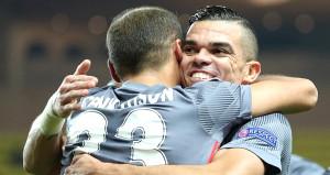 Dün parayı Beşiktaş'a yatıran, bugün kazanarak uyandı