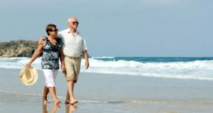 Emekliye 70 liraya her şey dahil tatil