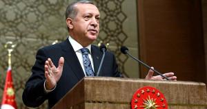 Erdoğan: Kürtçülük yapmak da Türkçülük yapmak da bölücülüktür