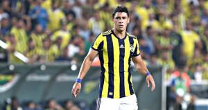 Fenerbahçeli Giuliano beraberliğe razı
