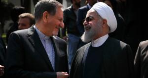 Masada Kuzey Irak var! Ruhani'nin sağ kolu Türkiye'ye geliyor