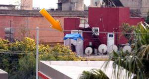 MİT ve polis kazıyor! Mersin'deki esrarengiz kazıdan ilk görüntüler