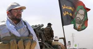 Musul'da Haşdi Şabi'ye büyük darbe! Komutanları öldürüldü