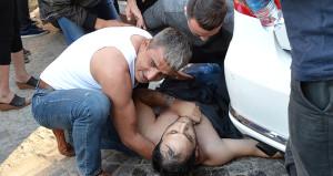 Otoparkta kan donduran cinayet: Yaralayıp gitti, geri dönüp öldürdü!