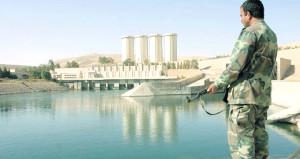 Son dakika! Irak ordusu en kritik noktayı ele geçirdi