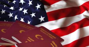Son dakika! Vize krizi için 4 şart sunan ABD'ye hükümetten sert tepki
