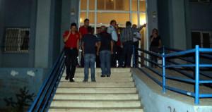 TOKİ konutunda asansör faciası: Boşluğa sıkışarak can verdi