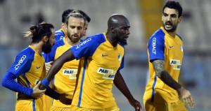 Türkiye 1. Liginden giden golcü, Şampiyonlar Liginde Dortmund'u yıktı