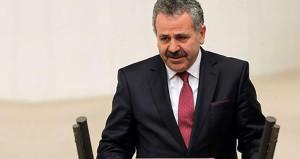 Abisi darbeden tutuklanan Şaban Dişli, görevinden istifa etti